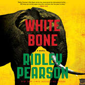 White Bone Audiobook, by Ridley Pearson