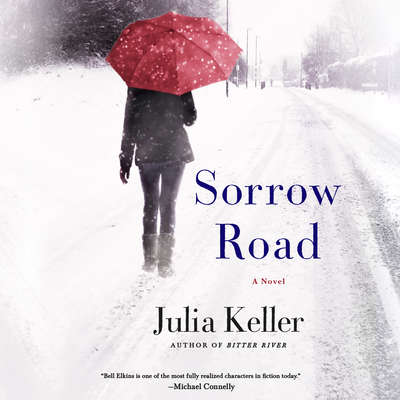 Sorrow Road: A Novel Audiobook, by