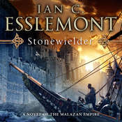 Stonewielder Audiobook, by Ian C. Esslemont