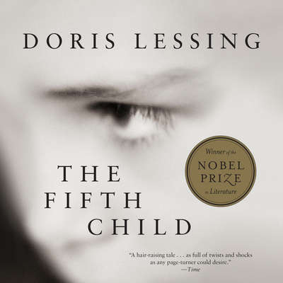 The Fifth Child Audiobook, by