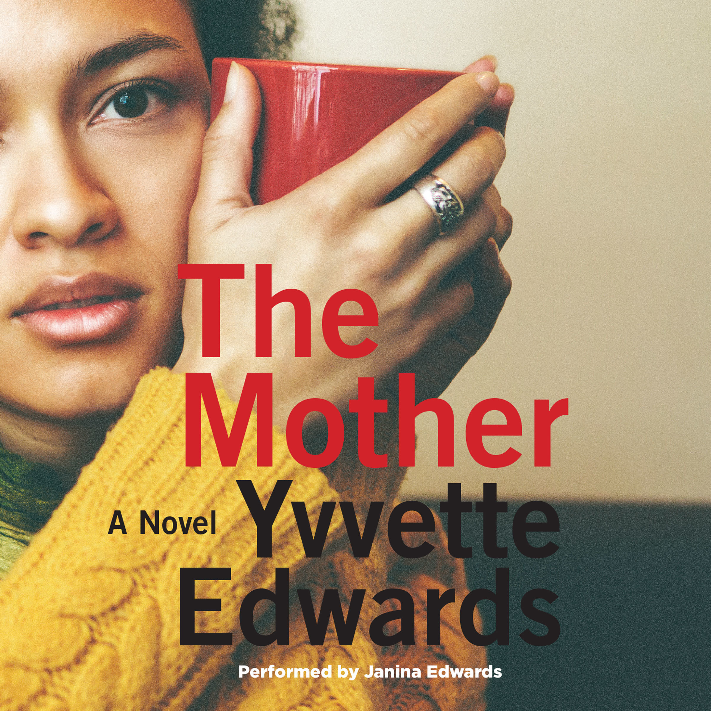 Printable The Mother: A Novel Audiobook Cover Art