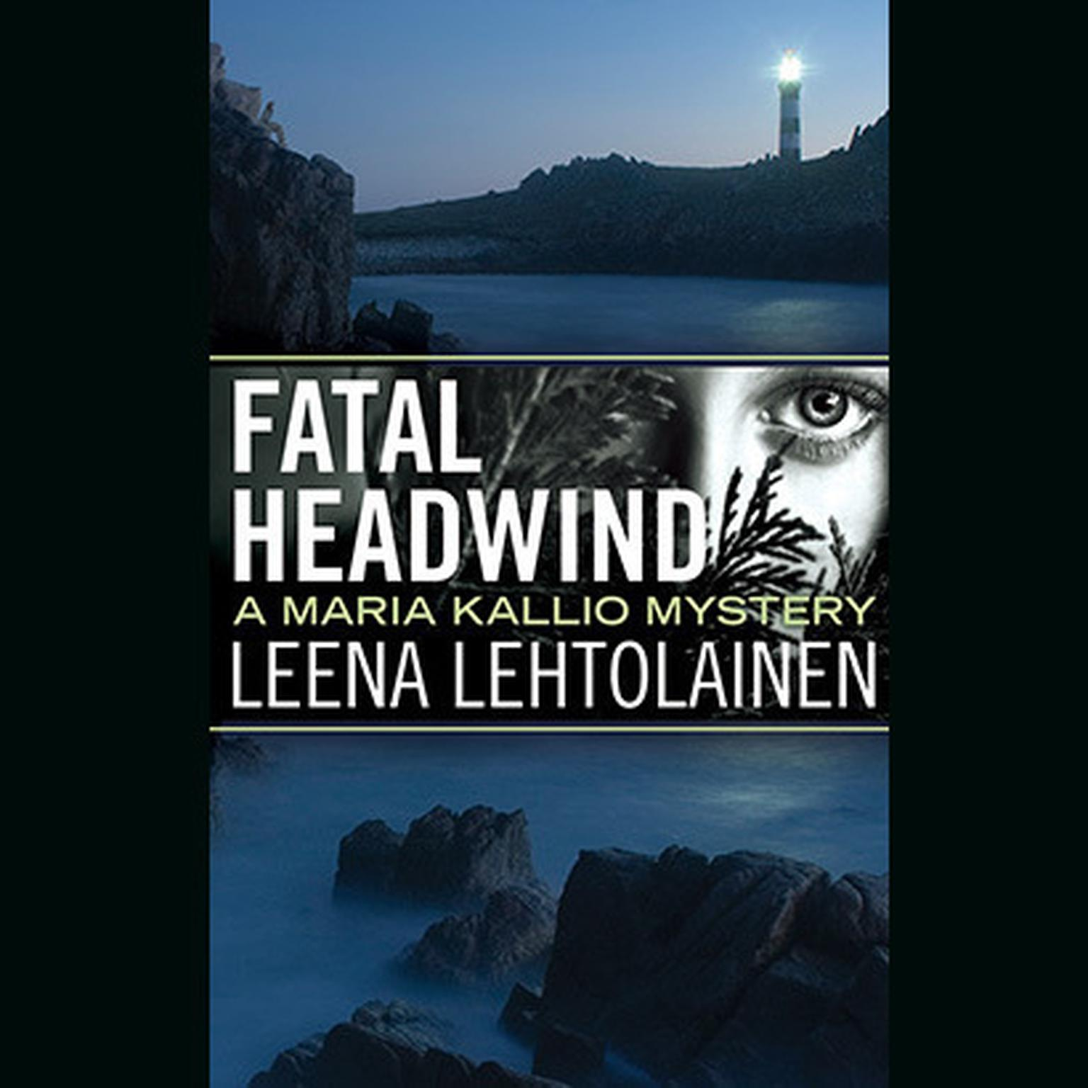 Printable Fatal Headwind Audiobook Cover Art
