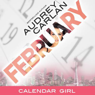 February Audiobook, by Audrey Carlan