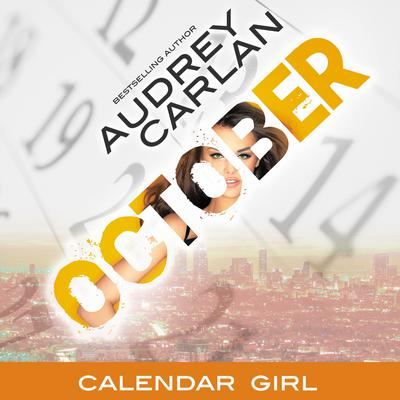 October Audiobook, by Audrey Carlan