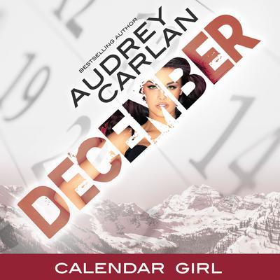 December Audiobook, by Audrey Carlan