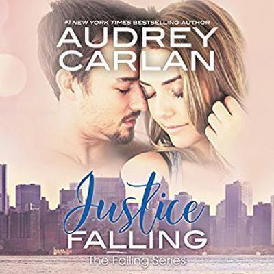 Justice Falling Audiobook, by Audrey Carlan