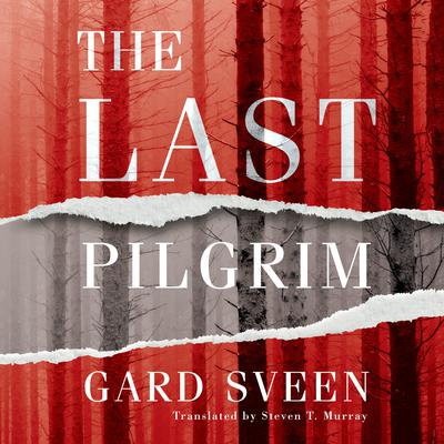The Last Pilgrim Audiobook, by Gard Sveen