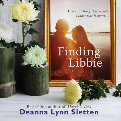 Finding Libbie Audiobook, by Deanna Lynn Sletten