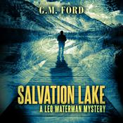 Salvation Lake: A Leo Waterman Mystery Audiobook, by G. M. Ford