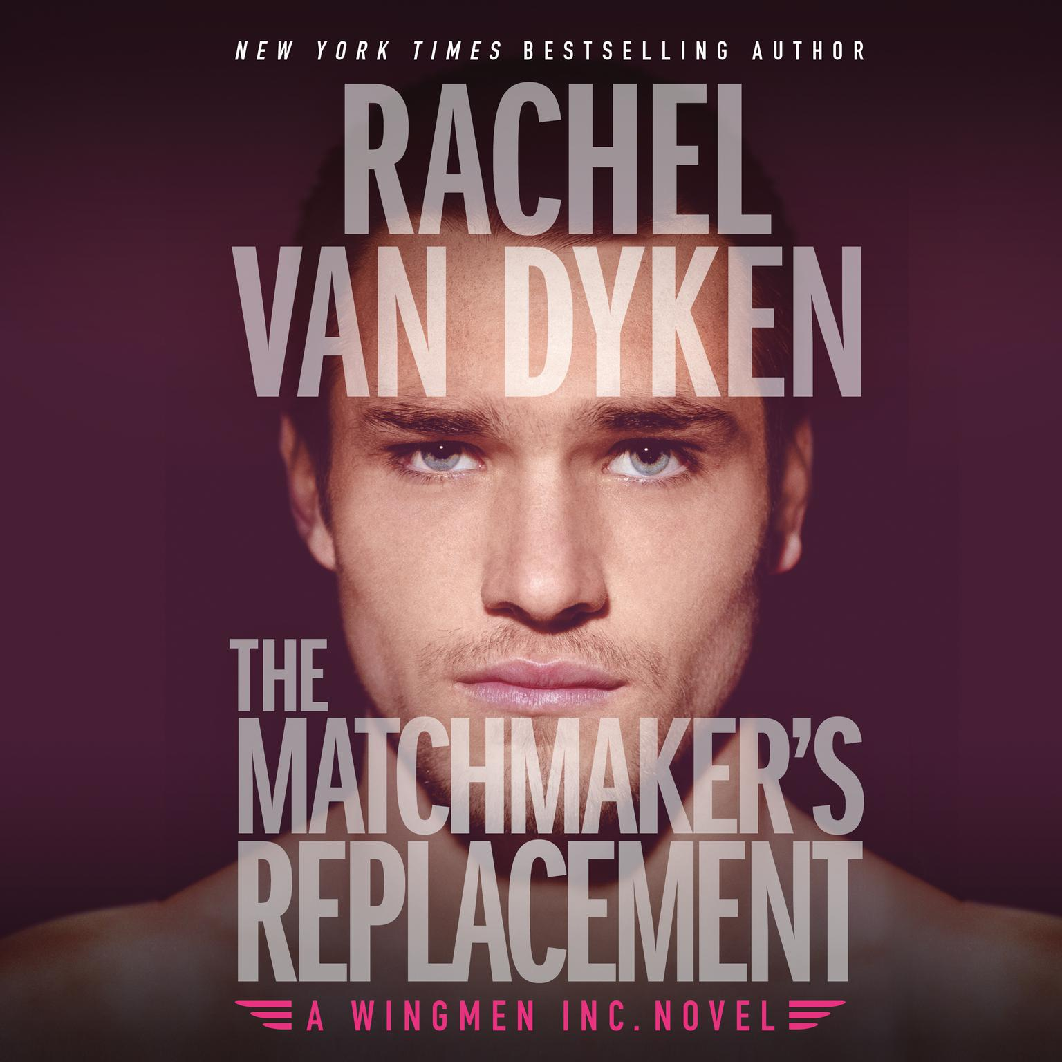 Printable The Matchmaker's Replacement Audiobook Cover Art