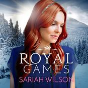 Royal Games Audiobook, by Sariah Wilson