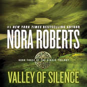 Valley of Silence Audiobook, by Nora Roberts