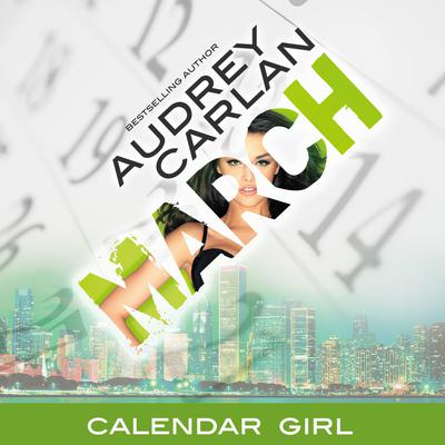 March Audiobook, by Audrey Carlan