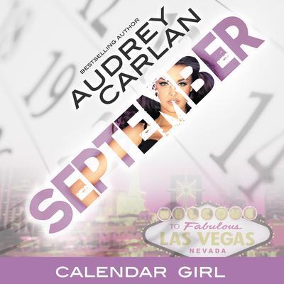 September Audiobook, by Audrey Carlan