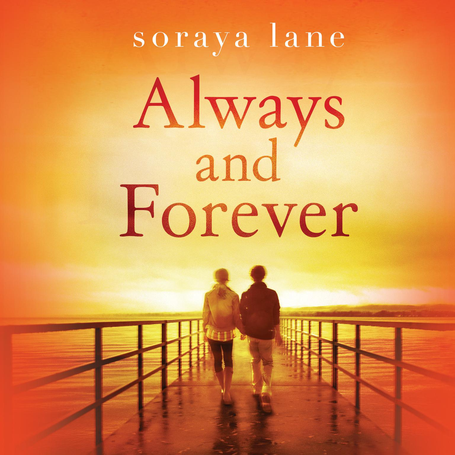 Printable Always and Forever Audiobook Cover Art