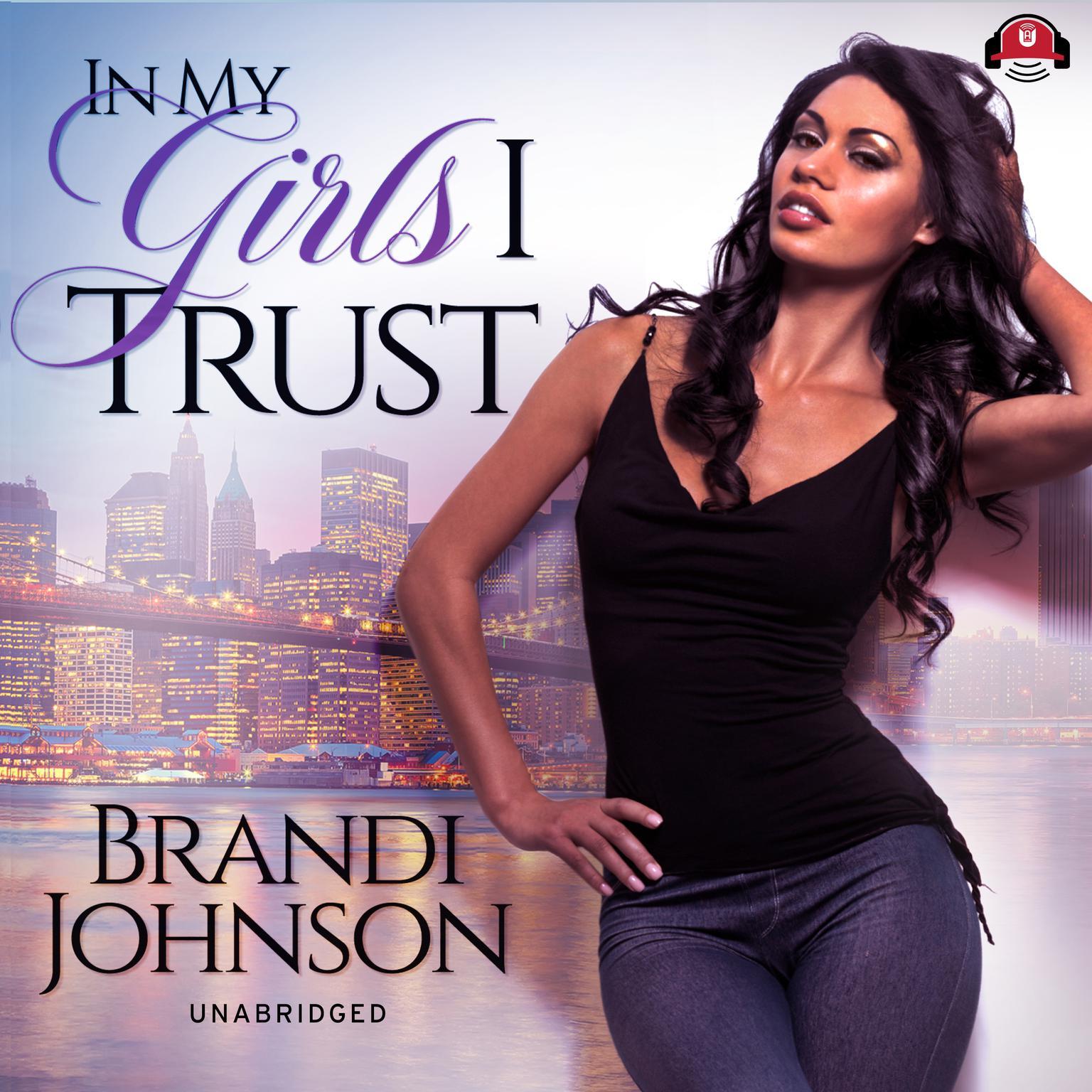 Printable In My Girls I Trust Audiobook Cover Art