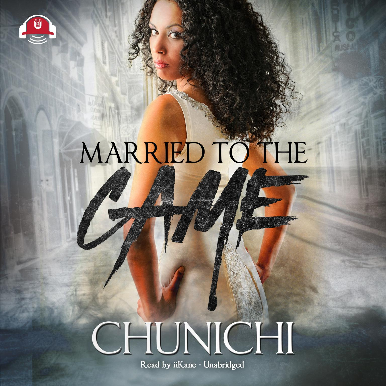 Printable Married to the Game Audiobook Cover Art