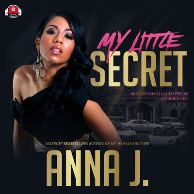 My Little Secret Audiobook, by Anna J.