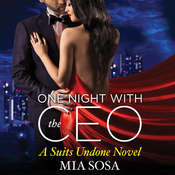 One Night with the CEO, by Mia Sosa