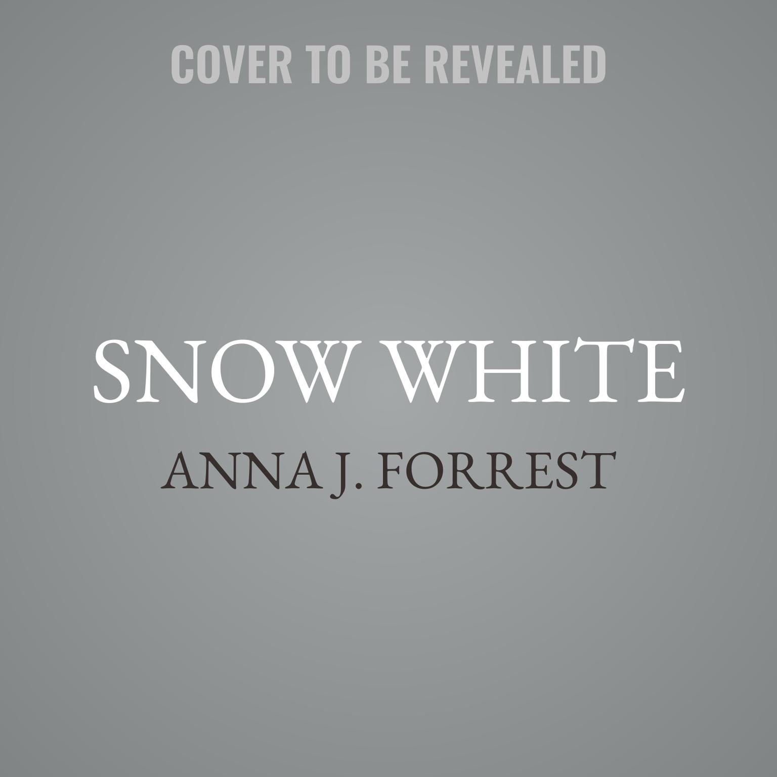 Printable Snow White: A Survival Story Audiobook Cover Art