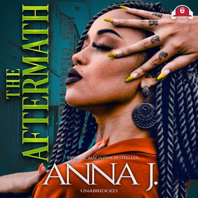 The Aftermath Audiobook, by Anna J.