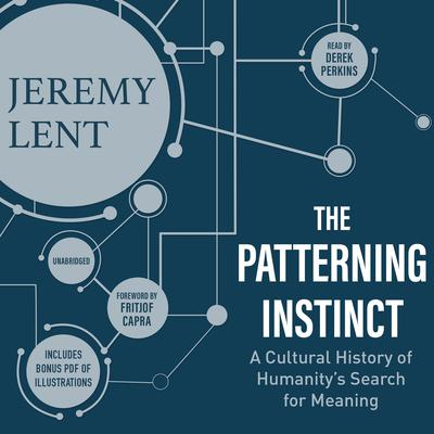 The Patterning Instinct: A Cultural History of Humanity's Search for Meaning Audiobook, by