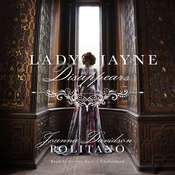 Lady Jayne Disappears Audiobook, by Joanna Davidson Politano