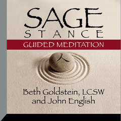 Sage Stance Guided Meditation Audiobook, by