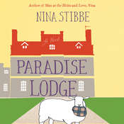 Paradise Lodge, by Nina Stibbe