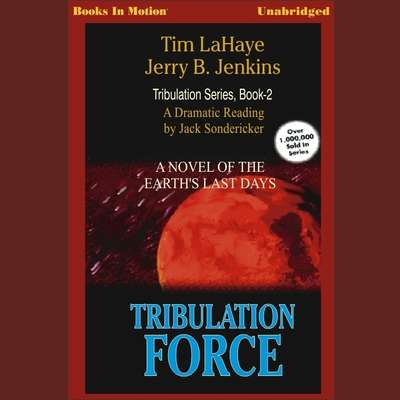 Tribulation Force Audiobook, by Tim LaHaye/Jerry B Jenkins