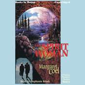 The Spirit Woman Audiobook, by Margaret Coel