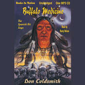 Buffalo Medicine Audiobook, by Don Coldsmith