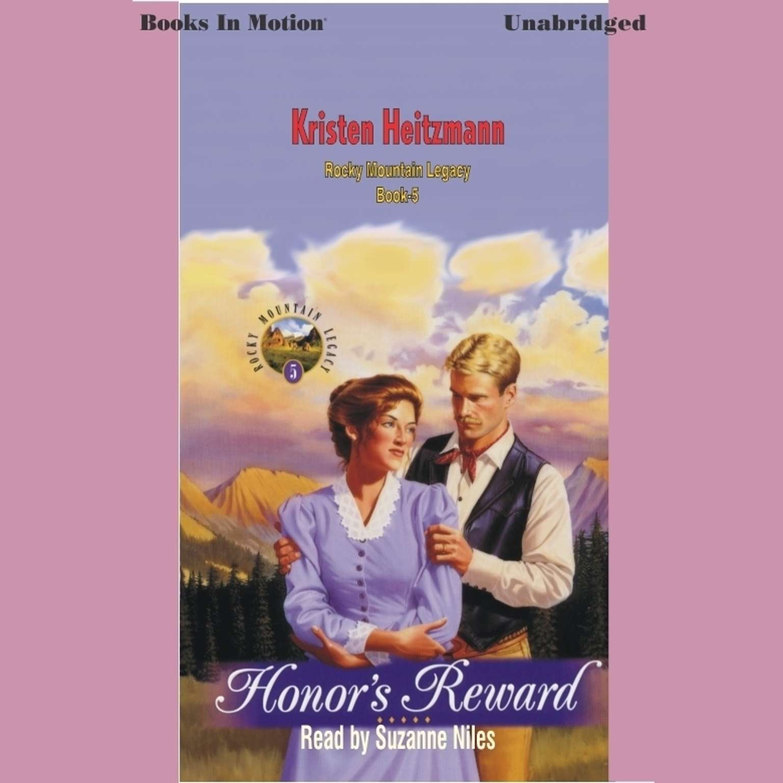 Honors Reward Audiobook, by Kristen Heitzmann