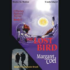 The Lost Bird Audiobook, by Margaret Coel
