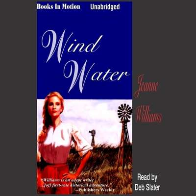 Wind Water Audiobook, by Jeanne Williams