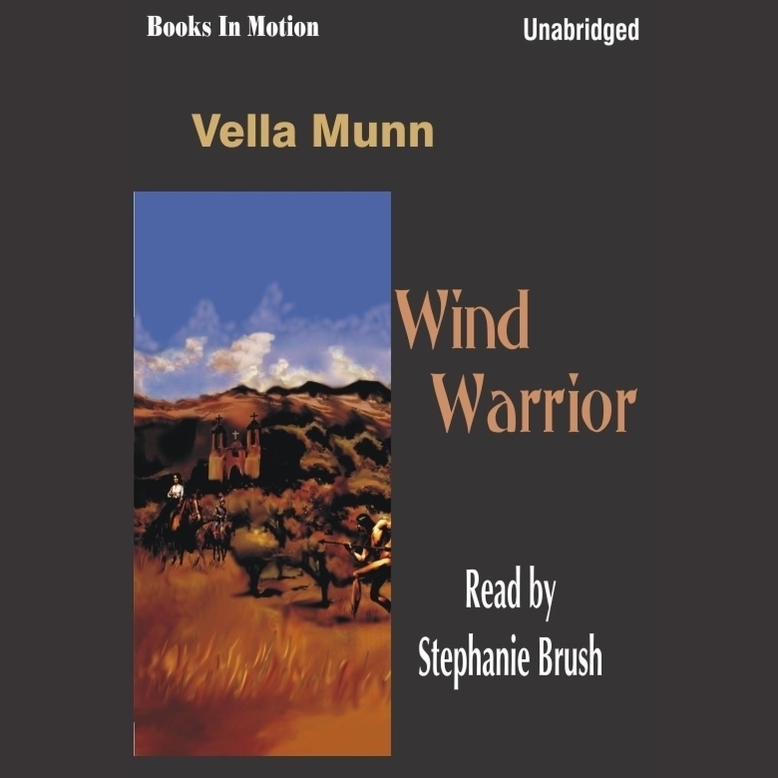 Wind Warrior Audiobook, by Vella Munn