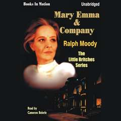 Mary Emma &Company Audiobook, by Ralph Moody