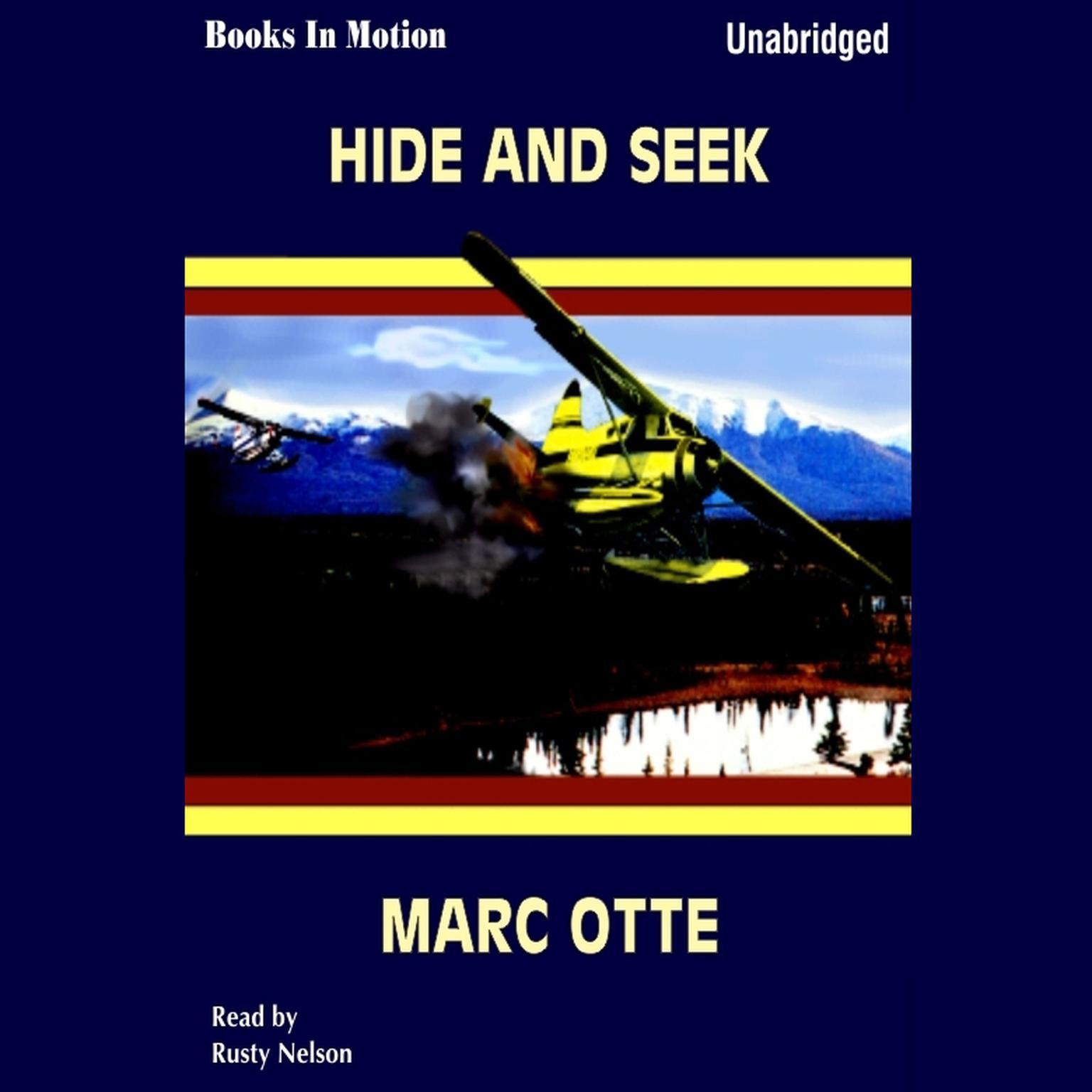 Hide and Seek Audiobook, by Marc Otte