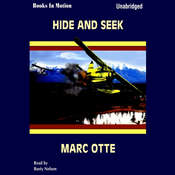 Hide and Seek Audiobook, by Marc Otte