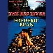 The Red River Audiobook, by Frederic Bean