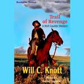 Trail of Revenge Audiobook, by Will C. Knott