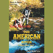 The American River Audiobook, by Gary McCarthy