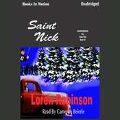 Saint Nick Audiobook, by Loren Robinson