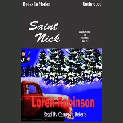 Saint Nick Audiobook, by Loren Robinson