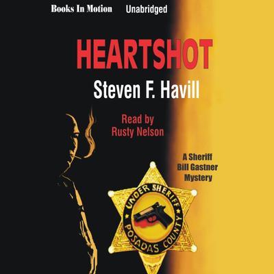 Heartshot Audiobook, by
