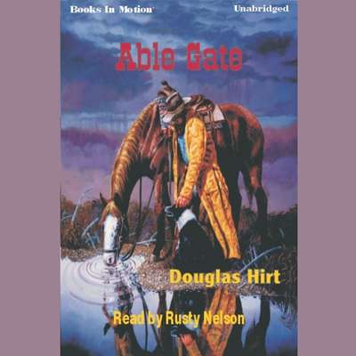 Able Gate Audiobook, by Douglas Hirt