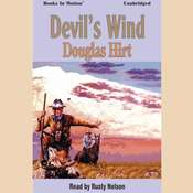 Devils Wind Audiobook, by Douglas Hirt