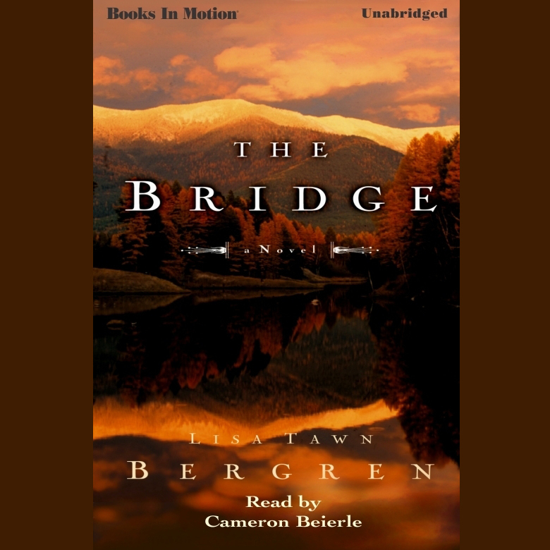 Printable The Bridge Audiobook Cover Art