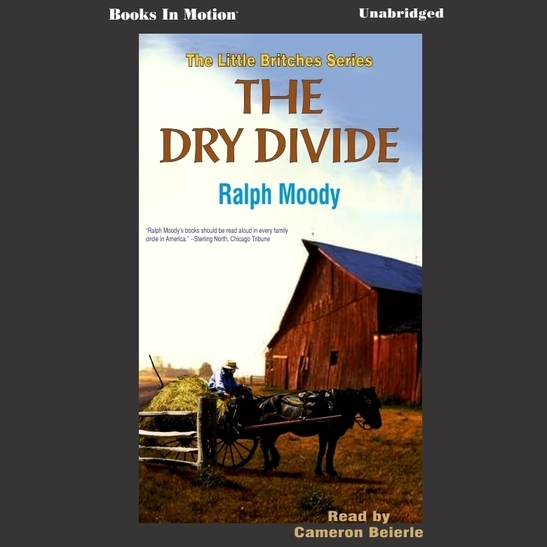 Printable The Dry Divide Audiobook Cover Art