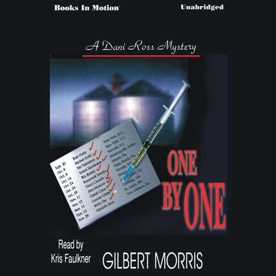 One by One Audiobook, by Gilbert Morris